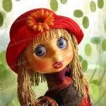 Детский кукольный спектакль «Красная Шапочка»