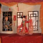 Детский кукольный спектакль «Сказка китайского дракона»