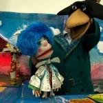 Кукольный спектакль «Приключения Бибигона» (по сказке Корнея Ивановича Чуковского «Бибигон»)