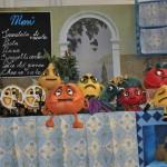 Кукольный спектакль «Чиполлино»