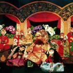 Кукольный спектакль «Синдбад-мореход»