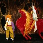 Детский кукольный спектакль «Король снов»
