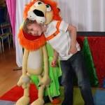 Кукольный спектакль «Куклы в цирке» (интерактивный спектакль)