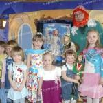 Детский кукольный спектакль «Стойкий Оловянный солдатик»