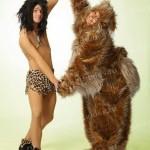 Приключения Маугли и Балушки