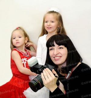 Детская профессиональная фото и видеосъемка