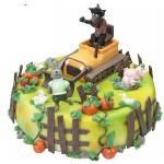 Фото детских тортов на заказ