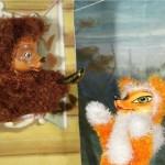 Детский кукольный спектакль «Лесная сказка»